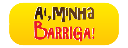 Ai Minha Barriga Logo